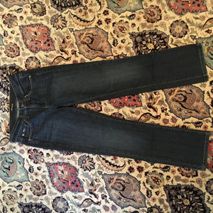 Cambio Norah Slim Jeans Denim 4 EUC